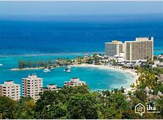 Jamaica rentals in the city for your vacations with IHA direct