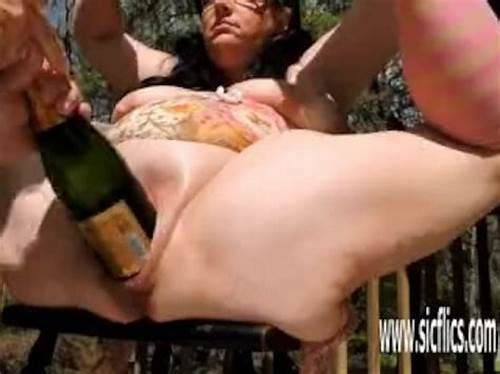 Double Fisting And Xxl Champagne Bottle Drilling Bbw #Double #Fisting #And #Xxl #Champagne #Bottle #Fucked #Bbw