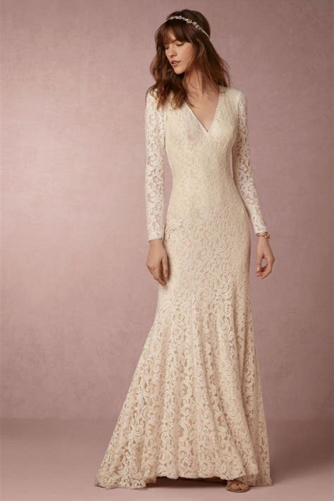 Wedding Dresses With Lace And Tulle Details Modwedding
