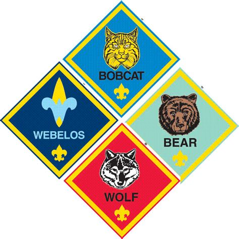 cub scout committee chair responsibilities lds 11 yr scouts
