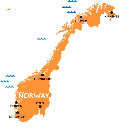 norway map pictures  pin  pinterest pinsdaddy
