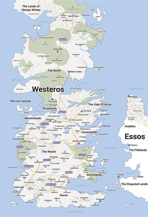 google maps version  westerosxoc