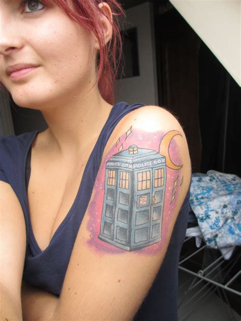 geeky tattoos    super awesome