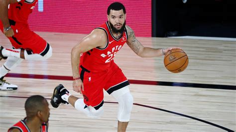Knicks reportedly 'all in' on Fred VanVleet this offseason ...