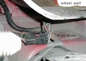 Finishing Brake Controller Output Circuit On 2003 Dodge