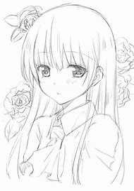 best anime girl drawing ideas and images on bing find what you