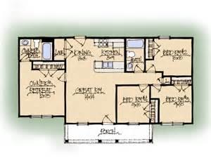 pompano house plan schumacher homes