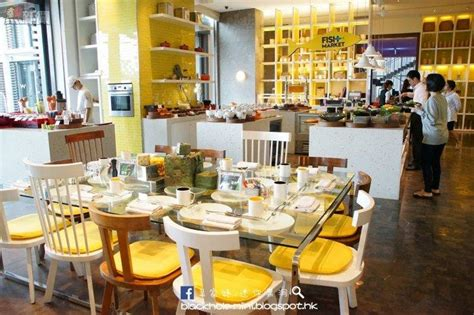 the kitchen table w hotel 台灣 台北 超豐富早餐 the kitchen table w hotel taipei 早餐篇 熱新聞