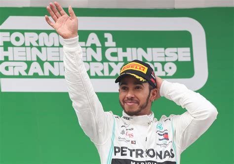 F1 needs to do more: Hamilton calls for support for anti ...