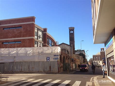 Uffici Giudiziari Roma Porta Vittoria I Nuovi Uffici Giudiziari Di Via