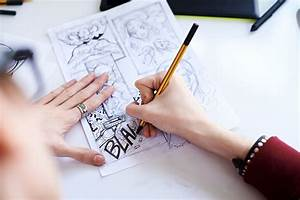 The 5 Best Pens for Drawing Comics & Manga: 2017 Buyer's Guide