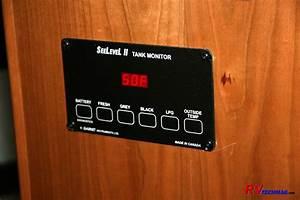 Seelevel Digital Tank Monitoring System