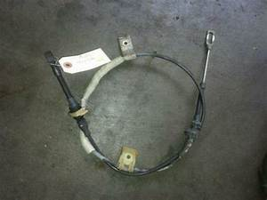 Mustang Shift Cable  Parts  U0026 Accessories