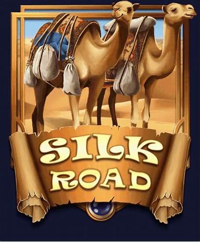 Silk Road Slot Behance
