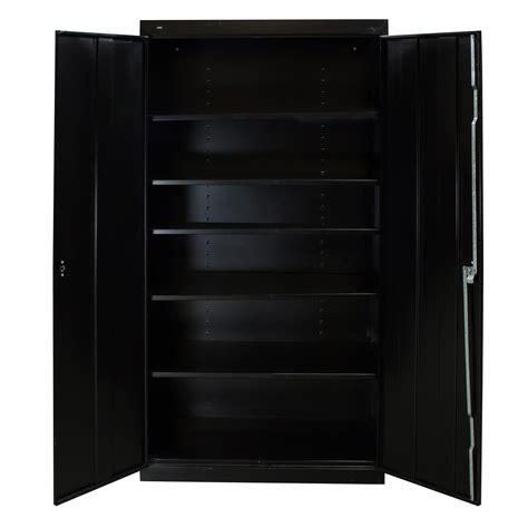 black storage cabinets hon used storage cabinet 72 inch black national office