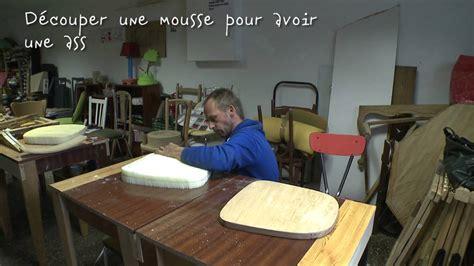 Chaise Paille But by R 233 Novez Votre Chaise Youtube