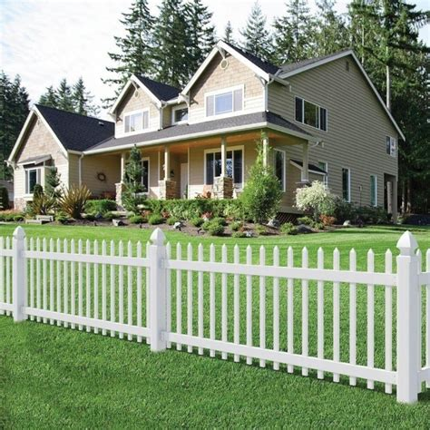 fences for yards front yard fence ideas fence ideas