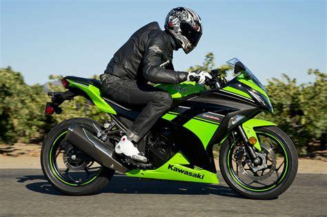 Kawasaki 300 Image by Kawasaki Kawasaki 300 Abs Moto Zombdrive