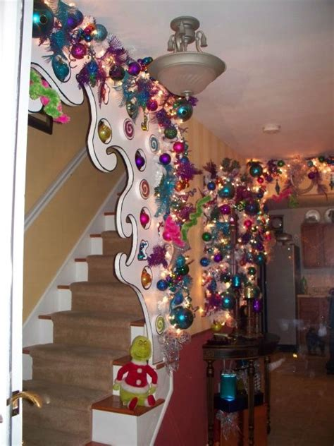 grinch inspired decorating 1000 ideas about whoville on grinch the grinch and grinch