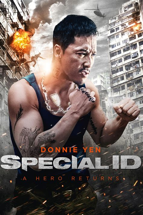 Special ID DVD Release Date | Redbox, Netflix, iTunes, Amazon