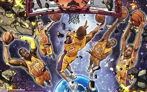 Basketball NBA Wallpapers