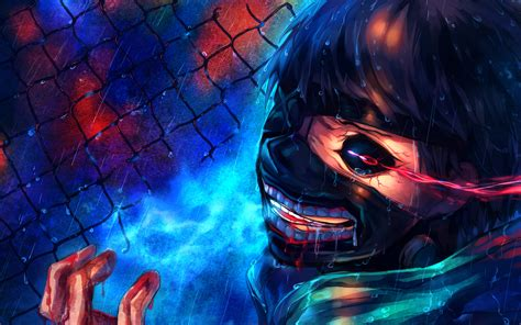 Tokyo Ghoul Anime Hd Wallpapers Free Download