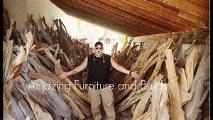 Amazing woodworking projects and people Izzy Swan - YouTube