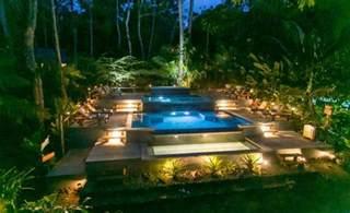 Costa Rica Luxury Beach Resorts