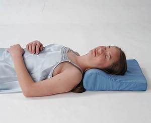 tension pillow With best pillow for neck and shoulder tension