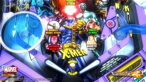 pinball fx 2 marvel pinball vengeance and virtue xbox 360 ztgd play not consoles