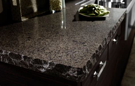 trends and novelties kitchen countertops