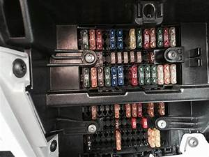 Vw Transporter Fuse Box Cigarette Lighter