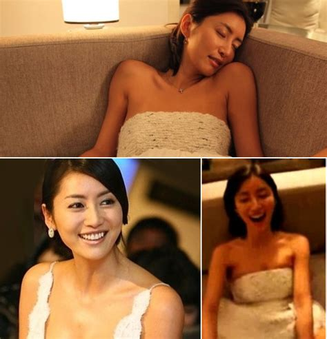 Peekture Another Leaked Celeb Sex Video Korean Tv Host Han Sung Ju