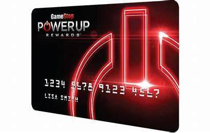 Gamestop Card Credit Rewards Powerup Apply Comenity