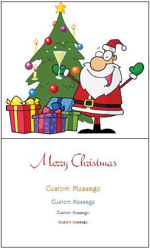 christmas card template christmas card template