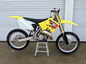 2003 Rm125 - Ky Savage U0026 39 S Bike Check