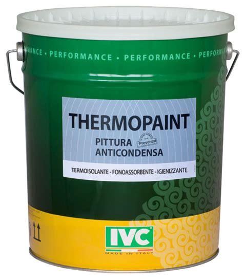 Pittura Termica Antimuffa Anticondensa by Pittura Anticondensa Termoisolante Thermopaint Recolor