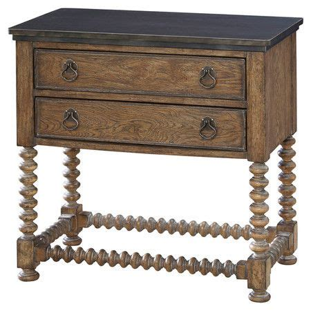 drawers  turned spindle legs  handsome