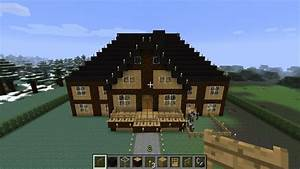 Modern Minecraft House Cool Big Minecraft Houses, cool ...
