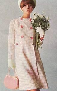 60 Jahre Style : fashion of the 60 39 s 60 39 s fashion pinterest 60er jahre 60er und selber n hen ~ Markanthonyermac.com Haus und Dekorationen