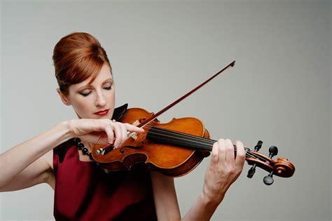 Hollymulcahycom  Holly Mulcahy, Violinist