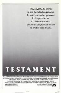 Testament (1983 film) - Wikipedia