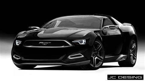 generation mustang  moved   page