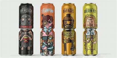 Beer Designs Craft Brewing Bottle Company Noble