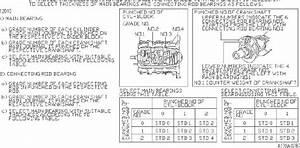 1995 Infiniti J30 Engine Diagram