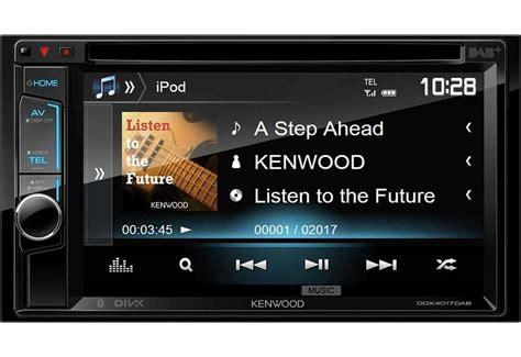 kenwood car hifi kenwood car hifi neues modell 2017 ddx4017 dab test in car sonstiges