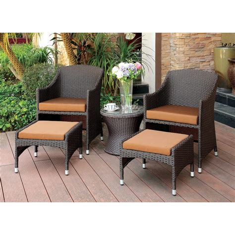 patio chairs with ottoman furniture clearance metal patio furniture patio furniture