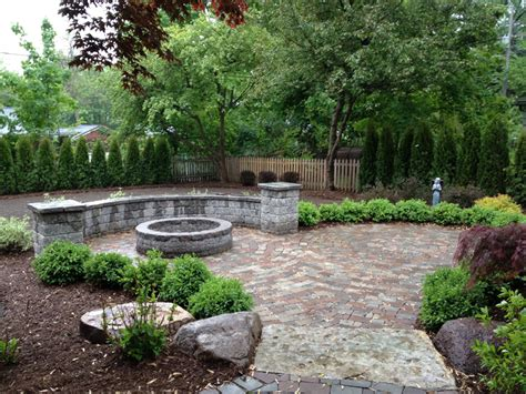 landscaping ideas sherwood forest garden center
