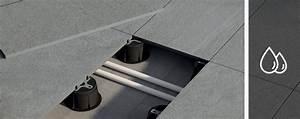 Dalle Sur Plots : vos travaux d 39 tanch it de dalle sur plots en alsace herzog toitures ~ Farleysfitness.com Idées de Décoration
