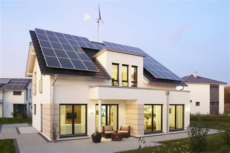Moderne Häuser Deutschland by Zwei Preise F 252 R Musterhaus Avenio Rensch Haus 220 Ber 140